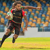 T&T Defence v Roots Rugby Men