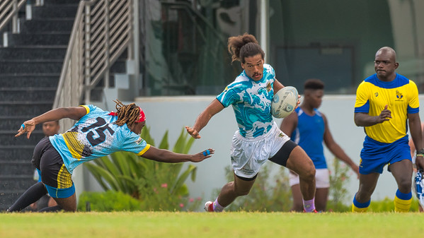 St. Lucia v Atlantis Men