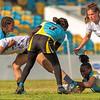 Caribbean Select v St. Lucia Womens