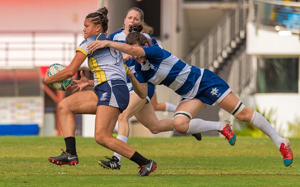 NorthEast Academy v Rugby Qubec