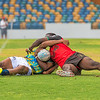 Barbados Mens v Roots Rugby Men