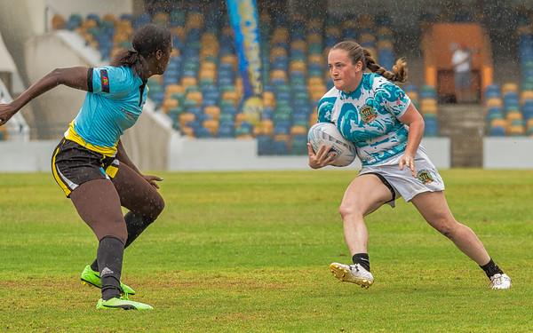 Atlantis Womens v St. Lucia Women