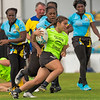 Scion Sirens v St. Lucia Women