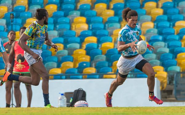 Barbados v Atlantis Men