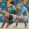 Barbados v Atlantis Men