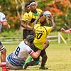 Cayman v Jamaica