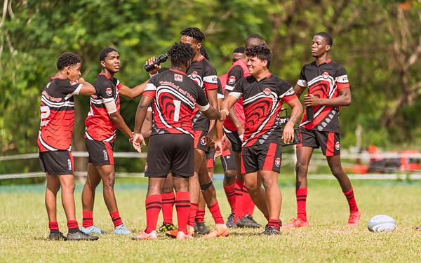 Bermuda v Trinidad & Tobago