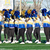 Saskatoon Hilltops vs Langley Rams