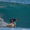 December Waves