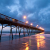Bogue Inlet Pier - Emerald Isle, NC<br /> best print size - 8x12 or 12x18