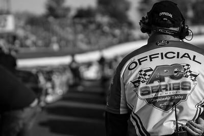 Sunset Speedway - APC 100