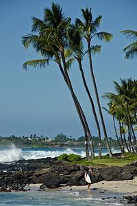 Kailua-Kona, Big Island Hawaii.