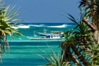 """Bananas Peeling"" Rote Island, Indonesia."