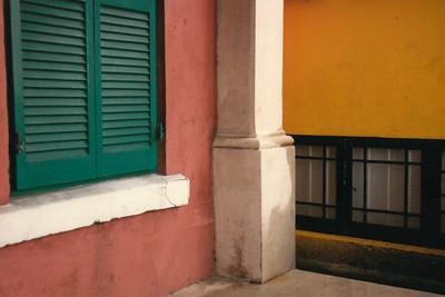 Bermuda 1998