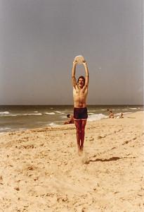 Israel - Summer of 1979