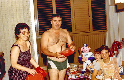 Wigman Family