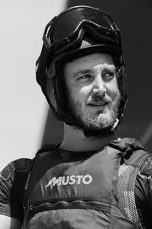 Pierre Casiraghi