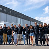 Team Photos - August 2021 - Vannes, France
