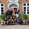 Kiel Week 2021 / Kieler Woche 2021 - Team photo at Gut Eckhof