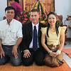 Cousin Sawai, me, Id