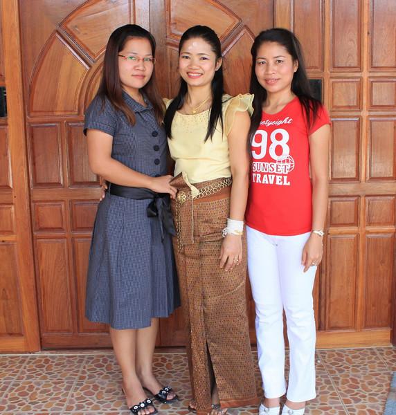 Kung, Id, and Lang