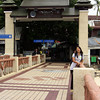 Id on Phi Phi Pier