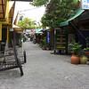 Koh Phi Phi village