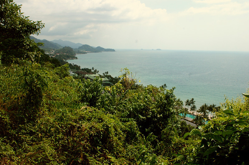 beautiful views in Koh Chang