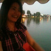 Despite my jetlag, Id drug me out for a paddleboat ride in Khon Kaen the evening I arrived.