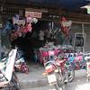 bicycle shop?