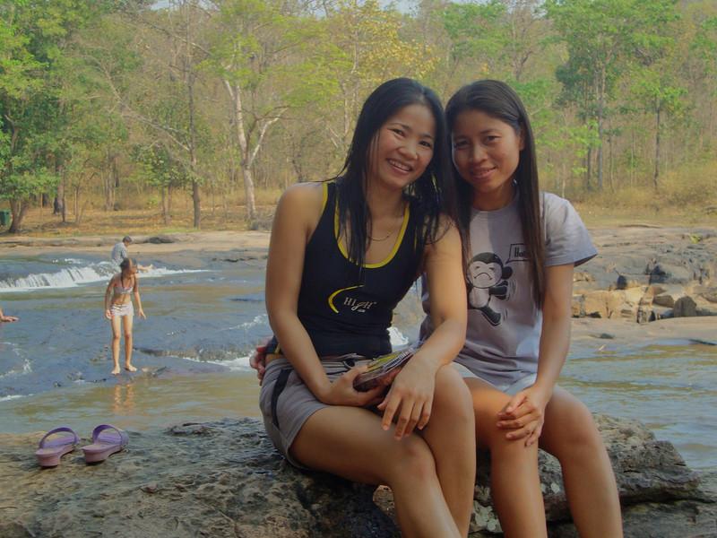 Id and Lang