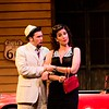Colin Levin (Taddeo)<br>Cherry Duke (Isabella)<br>