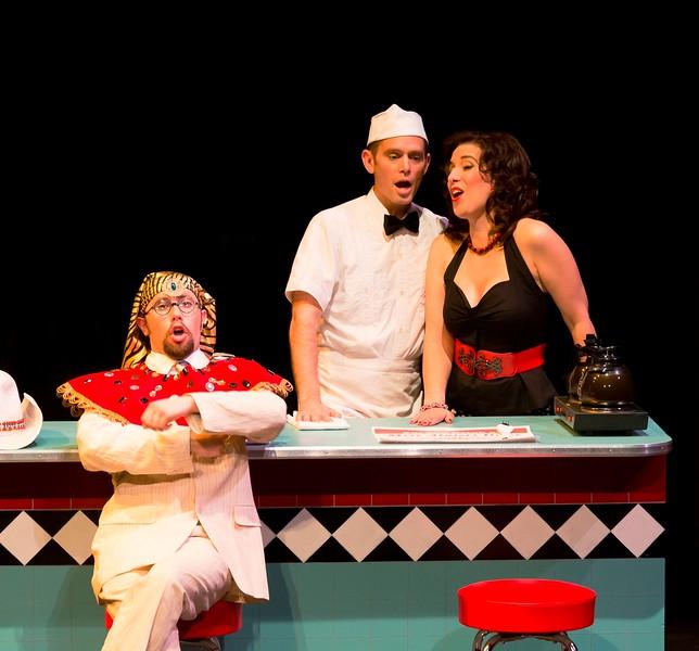 Colin Levin (Taddeo)<br>Thomas Glenn (Lindoro)<br>Cherry Duke (Isabella)