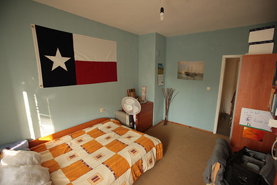 This is the result!   Check out the Texas pride... I know... don't say anything.