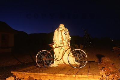 Phantom Biker