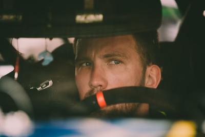 Delaware Speedway  - Great Canadian 100