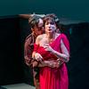 Floria Tosca – Suzanne Kantorski<br /> Baron Scarpia – Rubin Casas