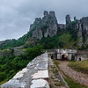 Belogradchik Rocks and Kaleto