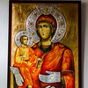 Icon of The three-handed Mary