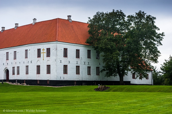 Manor-house Odden