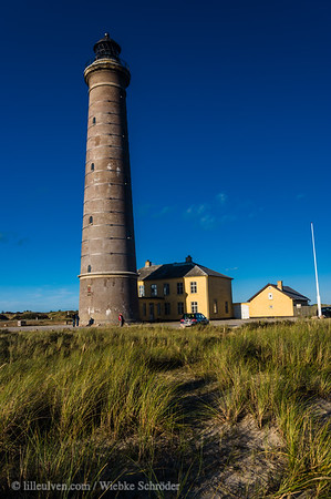 Grenen Fyr (Lighthouse of Greenen)