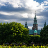 Rosenborg Slot / Castle of Rosenborg