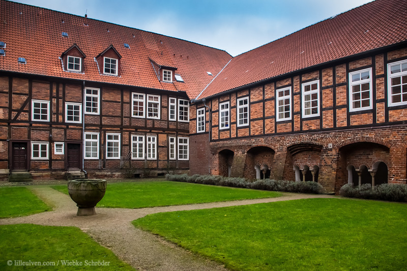 """<span class=""""wsc_subtitle"""">Verden (Aller), Niedersachsen, Germany</span>  The cathedral of Verden is the first gothic cathedral of Lower Saxony and it is the only one that is a episcopal church. It replaces two wooden churches, which burned down in 850 and 950 and two stone churches which suffered from the same fate in the 11th and 12th century. The building of today's cathedral was done in two construction stages, of which the first one lasted from 1290 until 1323 and the second one lasted from 1473 until 1490. The mainentrance is usually closed so the access is given through a side door from the Lugenstein, which then leads through a cloister. The architecture of this cathedral is based losely on the architecture of the cathedral of Reims and the cathedral of Minden.   <span class=""""wsc_subtitle_small""""> uuid=""""E5CB99C7-ED1A-4233-8FF9-B05F9796EE27"""" id=""""Germany lilleulven.com _Germany_Niedersachsen_Verden_(Aller)__20160101_132147_00037-2.dng Germany Lilleulven.com""""</span>"""