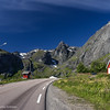 This photo is also published in Lille Ulven Photography's Lofoten calendars as well as the German Norway calendar.