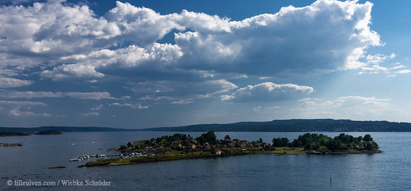 Oslofjord islands