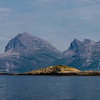 Lofoten / coast of Nordland, Norway