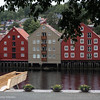 "<span class=""wsc_Subtitle"">Trondheim, Sor-Trondelag • Norway</span>   Storage houses on the Nidarselva in Trondheim"