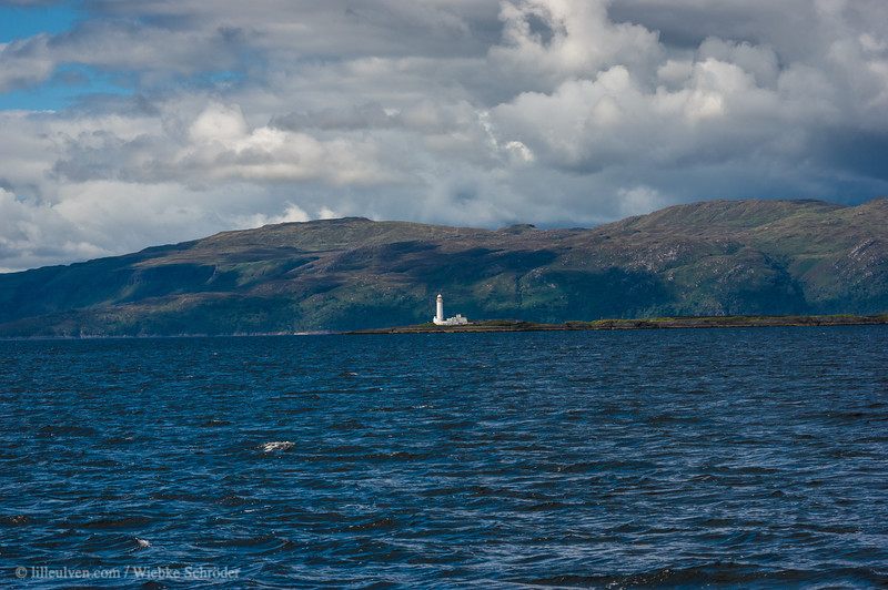 """<span class=""""wsc_subtitle"""">Lismore and Eilean Musdile, Scotland, United Kingdom</span>  Lismore Lighthouse The Lighthouse is situated on the small island of Eilean Musdile, separated from the Island of Lismore by a quarter mile broad sound. Eilean Musdile or Mansedale was purchased in 1830, from Charles Campell Esquire of Combie for 500£, in order to erect the lighthouse. The lighthouse, which has been operated since October 1833 has a range of 17 nautical miles and not only helps the traffic toward Isleay, Luing and Mull, but also opened up the Firth of Lorne and Loch Linnhe for entrance to the Caledonian Canal. In June 1965 the operation of the lighthouse was changed from manual to automatic and the last lighthouse keepers withdrawn.   <span class=""""wsc_subtitle_small""""> uuid=""""3906768F-D589-4BB1-98D8-5146EEAF7F94"""" id=""""United Kingdom lilleulven.com _K3_9071.dng Scotland Lilleulven.com""""</span>"""