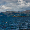Lismore Lighthouse<br /> The Lighthouse is situated on the small island of Eilean Musdile, separated from the Island of Lismore by a quarter mile broad sound. Eilean Musdile or Mansedale was purchased in 1830, from Charles Campell Esquire of Combie for 500£, in order to erect the lighthouse. The lighthouse, which has been operated since October 1833 has a range of 17 nautical miles and not only helps the traffic toward Isleay, Luing and Mull, but also opened up the Firth of Lorne and Loch Linnhe for entrance to the Caledonian Canal. In June 1965 the operation of the lighthouse was changed from manual to automatic and the last lighthouse keepers withdrawn.