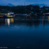 Evening in Oban
